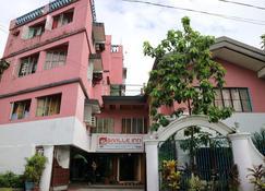 Siville Inn - Legazpi City - Edificio