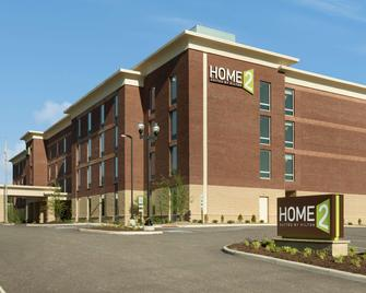 Home2 Suites by Hilton Middleburg Heights Cleveland - Middleburg Heights - Edificio