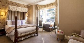 Elder Grove - Ambleside - Bedroom