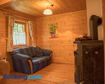Ferienhaus Krassnig - Turracherhöhe - Living room
