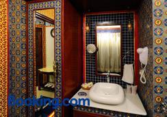 Pearl Palace Heritage - Jaipur - Bathroom