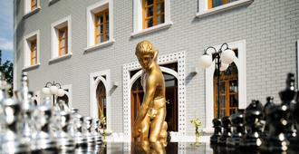 A for Art Design Hotel - Thasos