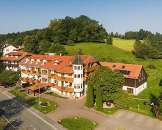 Landhotel Kühler Grund - Grasellenbach - Building