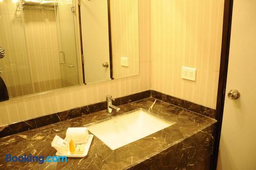 錢德拉帝國酒店 - 久德浦 - 焦特布爾 - 浴室