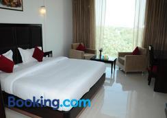 錢德拉帝國酒店 - 久德浦 - 焦特布爾 - 臥室