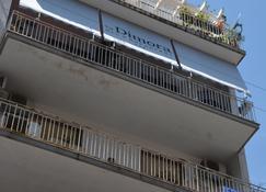 La Dimora - Катания - Здание