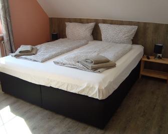 Muschelsucher - Norden - Bedroom