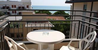 Hotel Panorama - Jesolo - Balkon