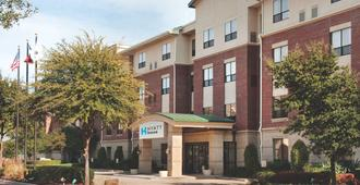 Hyatt House Dallas Lincoln Park - Dallas - Edificio