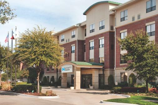 Hyatt House Dallas Lincoln Park - Dallas - Building