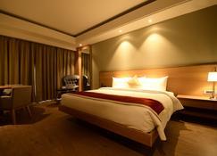 Kiranshree Grand - Gauhati - Schlafzimmer