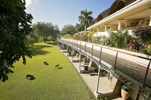 Ilala Lodge Hotel - Victoria Falls