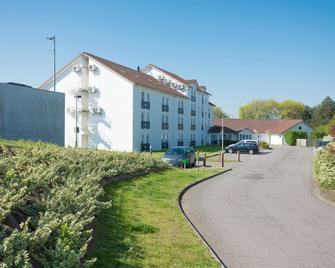 Best Western Hotel Wavre - Wavre - Building