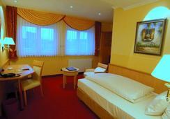 馬克酒店 - 曼海姆 - 曼海姆 - 臥室