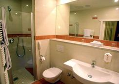 Hotel Mack - Mannheim - Kylpyhuone