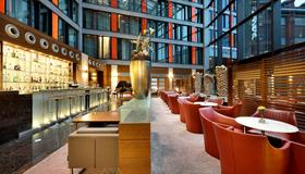 Eurostars Berlin - Berlin - Restaurant
