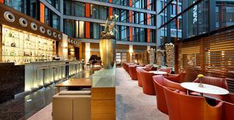 Eurostars Berlin - ברלין - מסעדה