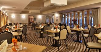 Best Western Bradford Guide Post Hotel - Bradford - Restaurante