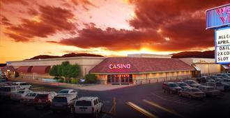 Western Village Inn And Casino - Sparks