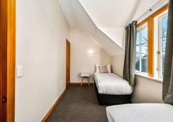 Quality Suites Huka Falls - Taupo - Bedroom