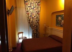 Hotel Amárica - Vitoria - Camera da letto