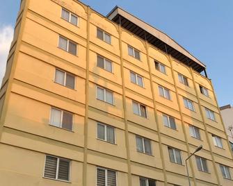 Aykut Palace Otel - İskenderun - Building
