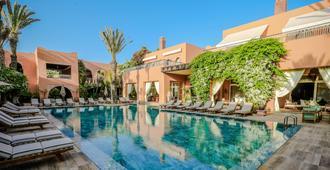 Tikida Golf Palace - Agadir - Building