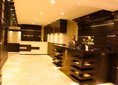 Summerland Suites - Riyad - Accueil