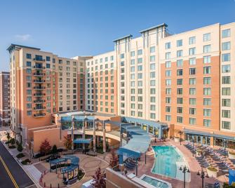 Wyndham Vacation Resorts at National Harbor - National Harbor - Building