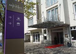 馬格德堡廣場酒店 - 馬德堡 - 馬格德堡 - 建築
