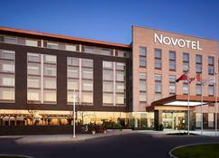 Novotel Toronto Vaughan Centre - Vaughan - Bâtiment
