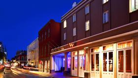 W New Orleans - French Quarter - Nueva Orleans - Edificio