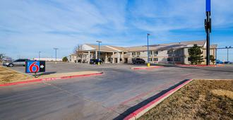 Motel 6 Amarillo Tx - Амарилло - Здание