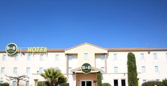 亞維農民宿酒店 (2) - 萊邦迪 - 亞維農