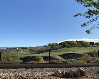 Bullheadcity Resort Home - Bullhead City - Vista del exterior