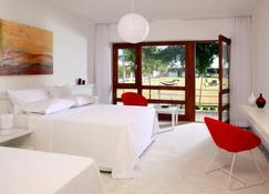 Aytas Hotel - Ayvalık - Bedroom