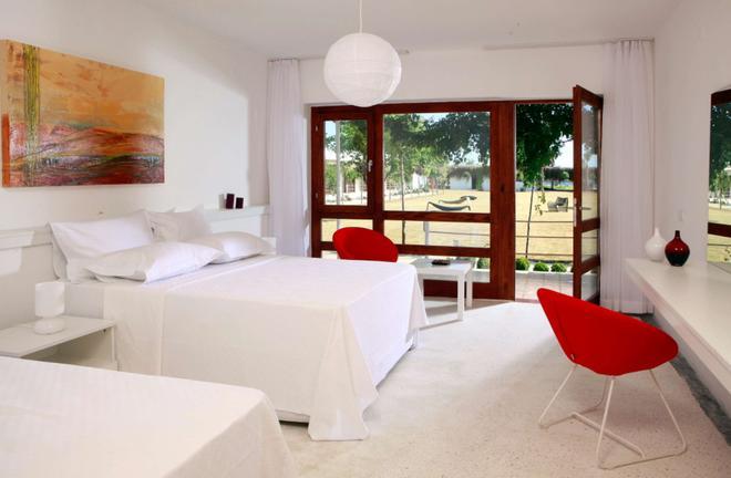 Aytas Hotel - Ayvalik - Makuuhuone