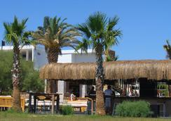 Aytas Hotel - Ayvalik - Spiaggia