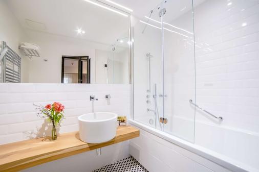卡羅高爾夫酒店 - 布加勒斯特 - 布加勒斯特 - 浴室