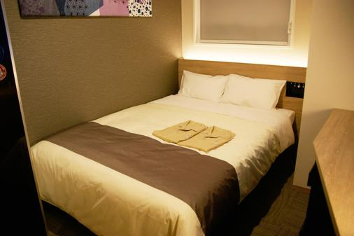 Henn na Hotel Tokyo Nishikasai - Tokyo - Bedroom