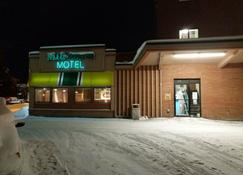Midtown Motel - Great Falls - Building