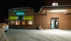 Midtown Motel - Great Falls - Κτίριο