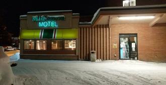 Midtown Motel - גרייט פולס