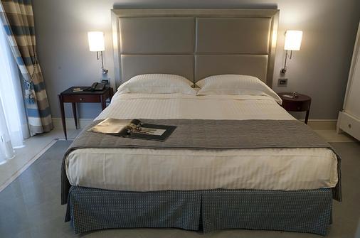 Best Western Premier Villa Fabiano Palace Hotel - Rende - Bedroom