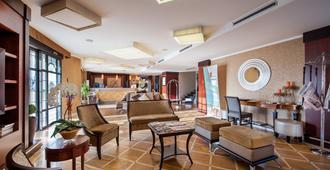 Best Western Premier Villa Fabiano Palace Hotel - Rende - Lobby