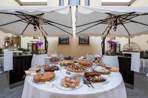 Best Western Premier Villa Fabiano Palace Hotel - Rende - Buffet