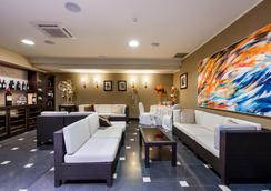 Best Western Premier Villa Fabiano Palace Hotel - Rende - Lounge