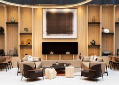 AC Hotel by Marriott Bratislava Old Town - Bratislava - Lounge
