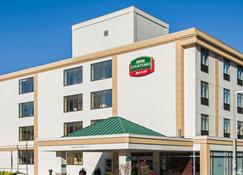 Courtyard by Marriott Ottawa Downtown - Ottawa - Gebouw