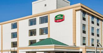 Courtyard by Marriott Ottawa Downtown - Ottawa - Edifício